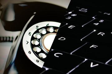 keyboard_phone