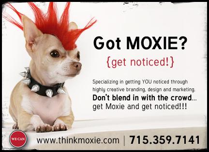 Got Moxie?